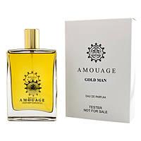 Amouage Gold Man парфюмированная вода 100 ml. (Тестер Амуаж Голд Мен)