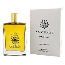 Amouage Gold Man парфумована вода 100 ml. (Тестер Амуаж Голд Мен)