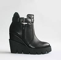 Женские ботинки LSD Trend оригинал натуральная кожа 39