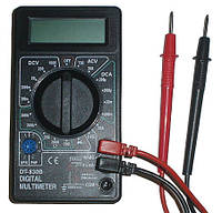 Мультиметр (тестер) DT 830 B