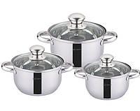Набор посуды Rainstahl RS 1645-06 6 пр.