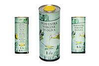Оливковое масло Extra Vergine «Vesuvio G.I.R», 1л