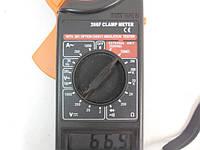 Токовые клещи DT-266F