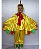 Детский карнавальный костюм для мальчика Петушок№3