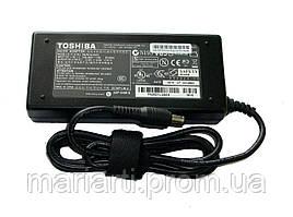 Зарядное устройство для ноутбука TOSHIBA 15V 6(65W)