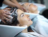 Мытье головы, Теремки 2, Ломоносова 54