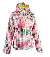 Куртка женская лыжная Wed'ze Slide 300