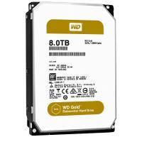 HDD SATA 8.0TB WD Gold 7200rpm 128MB (WD8002FRYZ)