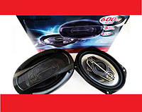 Автомобильная акустика, колонки PIONEER TS-A6995S (600W) 5 полосные