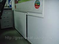 Экономное отопление «Зеленое тепло» GH-500
