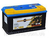 Тяговый аккумулятор для электромотора Minn Kota 100