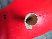 Бегемот интерьерный (красный)  , размер ХХL