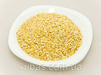 Лук сушеный дробленый в/с 1*3,3*3,5*5 мм.белый