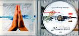 Музичний сд диск ЛЮБА УСПЕНСКАЯ К единственному, нежному (2007) (audio cd), фото 2