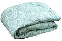 Одеяло шерстяное зимнее в бязи Руно