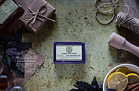 Khadi natural pure lavander soap (мыло лаванды)