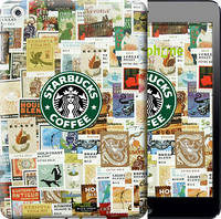 "Чехол на iPad mini 2 (Retina) Starbucks v3 ""3092c-28-4074"""
