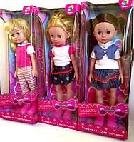 Говорящая кукла, лялька (розмовляє на укр.мові вірші та фрази), ціна за 1 шт.