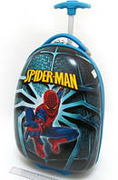 "Детский чемодан на колесах ""Josef Otten"" Spider Man-2, 520358"