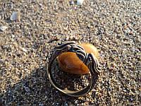 Кольцо-амулет «Грифы»