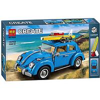 """Конструктор Bela 10566 (аналог Lego Creator 10252) """"Фольксваген Жук"""", 1167 дет"""