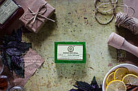 Khadi natural neem-tulsi soap (ним-тулси мыло)