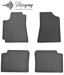 Geely Emgrand EC 7 Водительский коврик Черный в салон. Доставка по всей Украине. Оплата при получении