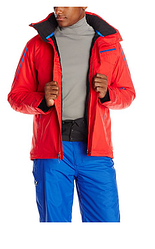 Горнолыжная куртка Salomon Supernova Jacket M 366028 (S,M)