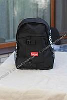 Рюкзак Supreme Черный