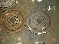 Диск колесный Mercedes 207-310