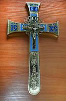Напрестольный мальтийский крест