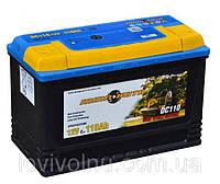 Тяговый аккумулятор для электромотора Minn Kota 110