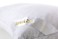 Подушка антиаллергенная 50х70 TRY ME SWAN (лебяжий пух) с кантом