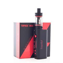 Электронная сигарета KangerTech TOPBOX mini 75W TC Black Edition TOP BOX
