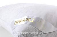 Подушка антиаллергенная 70х70 TRY ME SWAN (лебяжий пух) с кантом