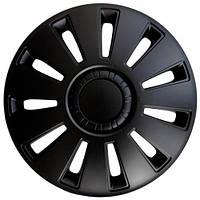 Kenguru REX black КОЛПАКИ ДЛЯ КОЛЕС (Комплект 4 шт.)