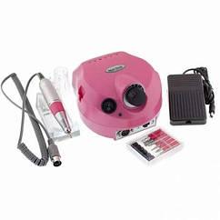 Машинка для маникюра и педикюра, фрезер Beauty nail DM-202 35000 об/мин
