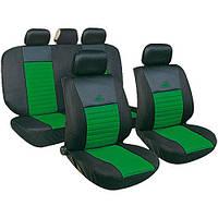 Milex Tango Комплект чехлов на автомобильные сидения