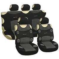 Milex Prestige Комплект чехлов на автомобильные сидения