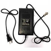 Зарядное устройство 24V к детским электроквадроциклам Crosser\Profi HB, Unix