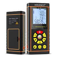 Профессиональный лазерный дальномер Hidance H40.