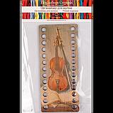 Органайзер для муліне з малюнком FLZ-006(М-1), фото 2