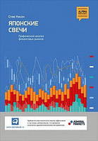 Стив Нисон Японские свечи. Графический анализ финансовых рынков