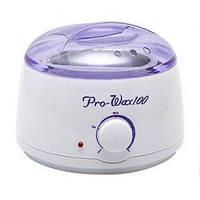 Воскоплав баночный Pro-Wax 100 с регулятором температуры