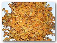 Шафран  имеретинский лепестки или дробленый
