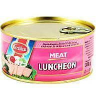 Консерва EvraMeat Meat Luncheon (курино-свинная) Польша 300г