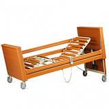 Медична функціональне ліжко з електроприводом OSD Sofia 90 cm, фото 2