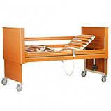 Медична функціональне ліжко з електроприводом OSD Sofia 90 cm, фото 3