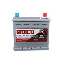 Аккумулятор MUTLU 55Ah JIS R+