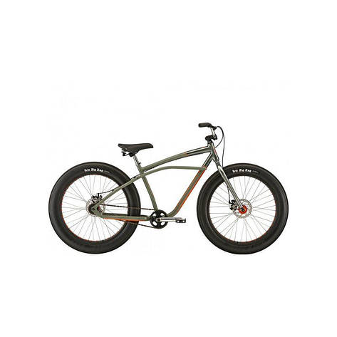 Велосипед Felt Cruiser El Nino army metal 1sp, фото 2